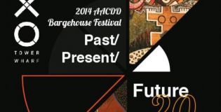 The AACDD Bargehouse Festival 2014