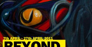 Beyond Form, Painting Exhibition by Edward Ofosu