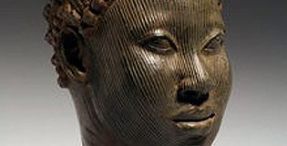 Dynasty and Divinity: Ife in Ancient Nigeria