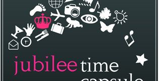 The Jubilee Time Capsule project