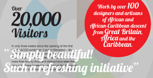 The African and African-Caribbean Design Diaspora Festival 2010