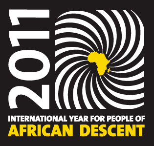 International Year for People of African Descent