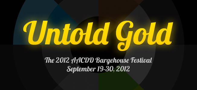 Untold Gold - The African & African-Caribbean Design Diaspora Bargehouse Festival